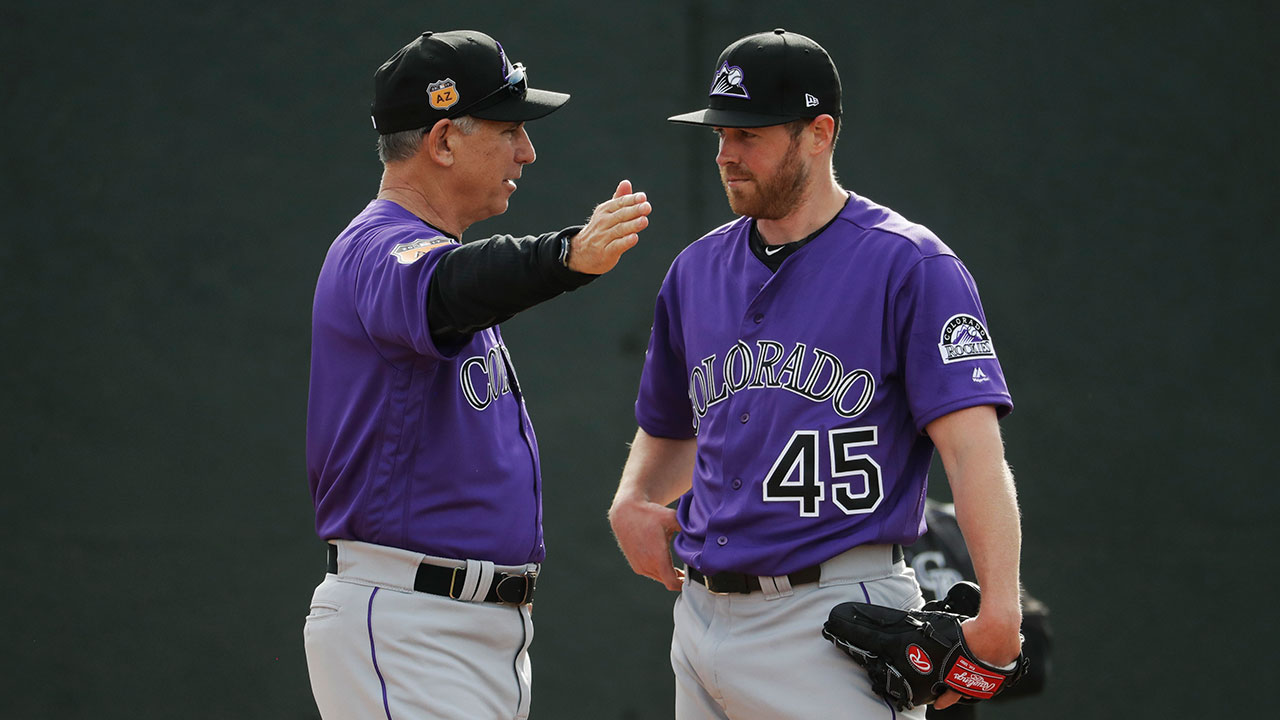 Oberg finds success in getting back to basics